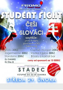 Poster Brno