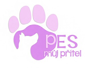 Logo for 'Pes Muj Pritel'